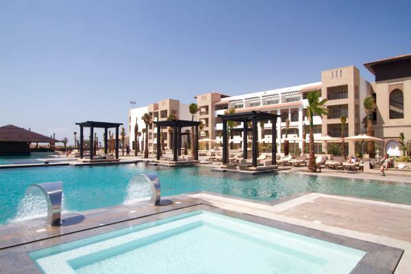 Piscine - Riu Palace Tikida Agadir 5*