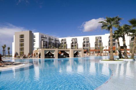 Hôtel Royal Atlas Agadir 5* - AGADIR - MAROC