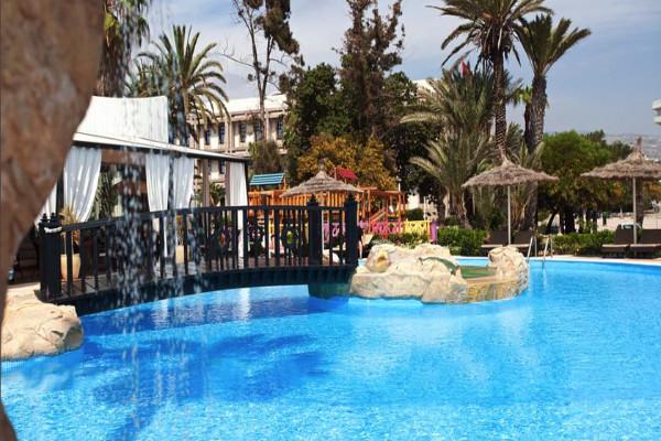 piscine - Royal Mirage