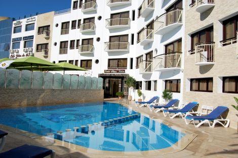 Hôtel Suite Hôtel Tilila - AGADIR - MAROC