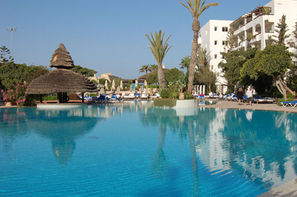 Vacances Agadir: Hôtel Tikida Beach Golf et Thalasso