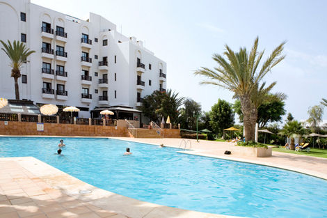 Hôtel Tulip Inn Oasis 3* - AGADIR - MAROC