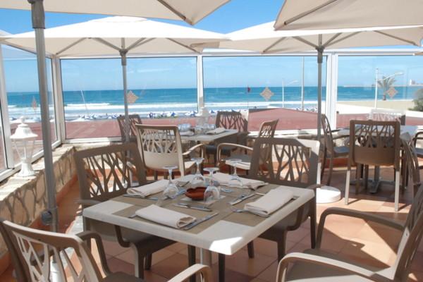 Restaurant - Hôtel Framissima Les Dunes d'Or 4*