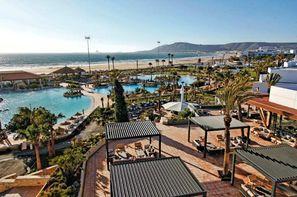 Maroc-Agadir, Hôtel Riu Tikida Dunas