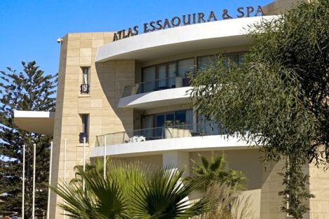 Hôtel Hôtel Atlas Essaouira & Spa 5* - ESSAOUIRA - MAROC