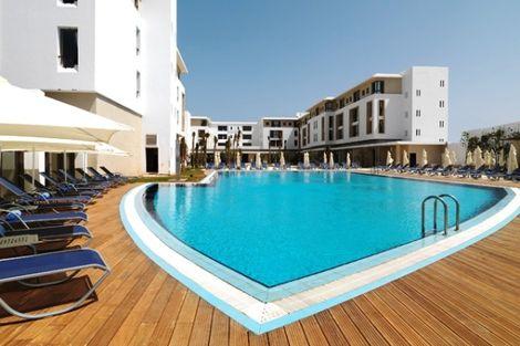 Hôtel Atlas 5* - ESSAOUIRA - MAROC