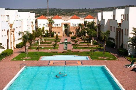 Hôtel Ryad mogador Essaouira 4* - ESSAOUIRA - MAROC