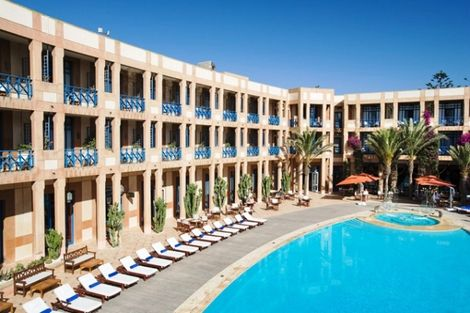 Hôtel Sofitel Essaouira 5* - ESSAOUIRA - MAROC