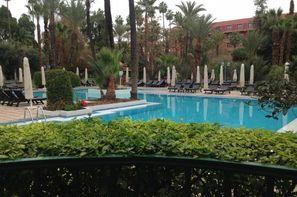 Vacances Marrakech: Hôtel Kenzi Farah Urban All In