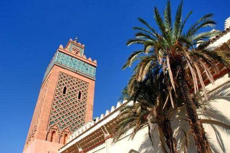 Marmara Maroc