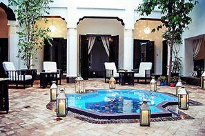 Vacances Marrakech: Riad Riad Hayane