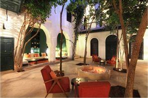 Maroc-Marrakech,Riad Sara Srira 4*