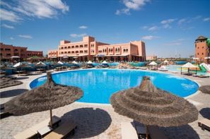 Vacances Marrakech: Club Aqua Fun