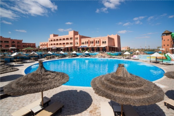 Piscine - Club Aqua Fun 5*