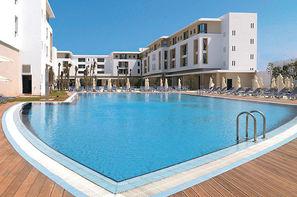 Maroc - Marrakech, Hôtel Atlas Essaouira & Spa 5*