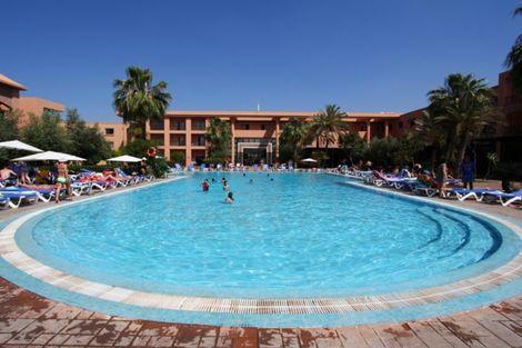 Hôtel Atlas Targa Resort 4* - MARRAKECH - MAROC