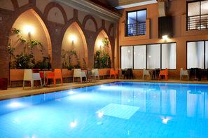 Maroc-Marrakech, Hôtel Blue Sea Le Printemps Gueliz