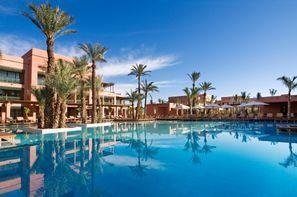 Maroc - Marrakech, Hôtel Du Golf Marrakech