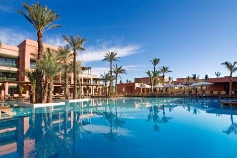 Du Golf Marrakech  5* - MARRAKECH - MAROC