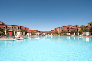 Maroc-Marrakech,Hôtel Eden Andalou 5*