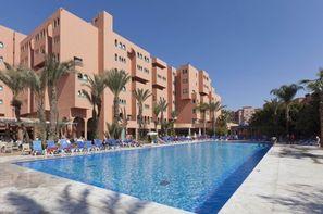 Vacances Marrakech: Hôtel Framissima les Idrissides