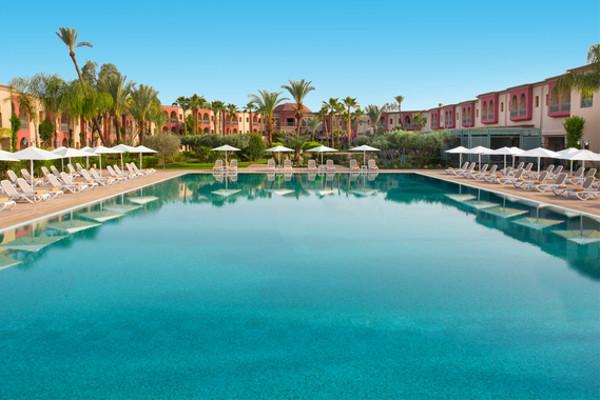 Hotel Club All Inclusive Maroc