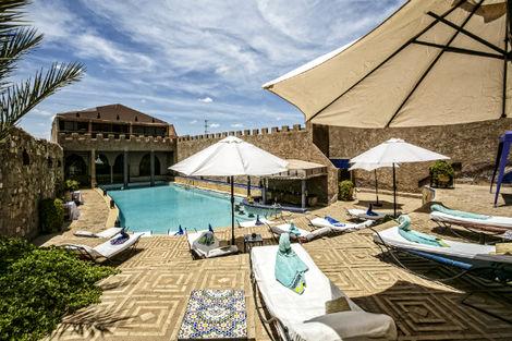 Hôtel Le Kasbah Mirage - MARRAKECH - MAROC