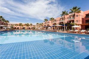 Vacances Marrakech: Hôtel Les Jardins de l'Agdal