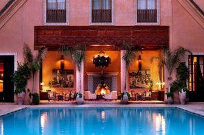 Maroc - Marrakech, Hôtel Les Jardins de la Koutoubia 5*