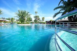 Maroc - Marrakech, Club Lookea Royal Issil