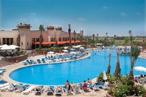 Maroc - Marrakech, Club Marmara Dar Atlas