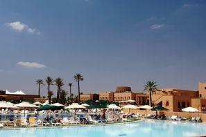 Maroc - Marrakech, Club Marmara Madina