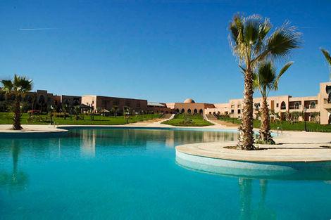 Marrakech Ryads Parc & SPA 4* - MARRAKECH - MAROC