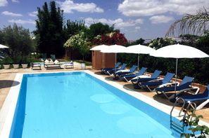 Vacances Marrakech: Hôtel Palais Jena