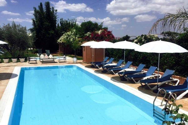 Piscine - Palais Jena Hotel And Spa 4*