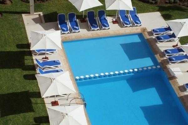 h tel relax h tel marrakech marrakech maroc go voyages. Black Bedroom Furniture Sets. Home Design Ideas