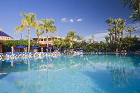 Hôtel Riu Tikida Garden 4* - MARRAKECH - MAROC