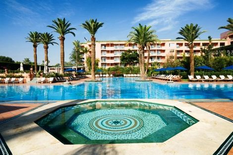 Hotel Sofitel Marrakech Avis