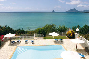 Martinique - Fort De France, Résidence hôtelière Corail