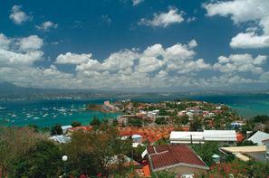 Martinique-Fort De France, Résidence hôtelière Karibéa Camelia