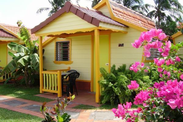 Autres - Hôtel Bambou 2*