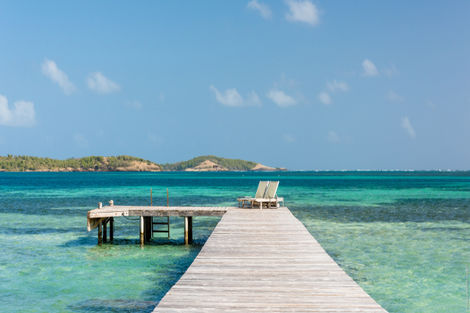 Pont - Cap Est Lagoon Resort & Spa