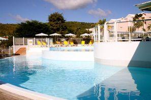Vacances Sainte-Luce: Résidence hôtelière Résidence Caribia