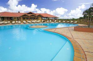 Martinique - Fort De France, Hôtel Cap Macabou - avec location de voiture