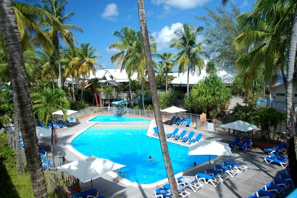 H tel carayou fort de france martinique partir pas cher for Hotel pas cher en france