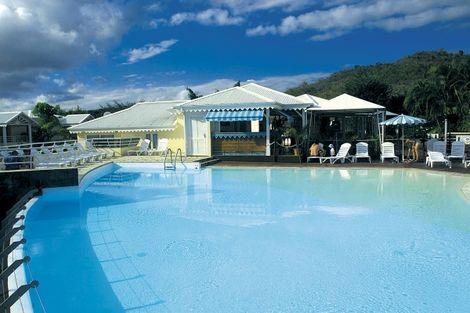 Hôtel Karibéa Caribia 3* - FORT DE FRANCE - CARAIBES OUTRE MER