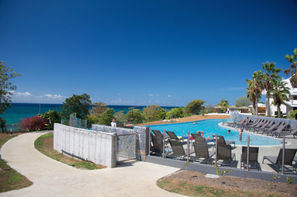 Martinique - Fort De France, Hôtel Karibea Resort Sainte Luce Caribia 3*