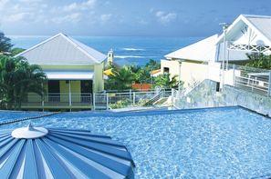 Martinique-Fort De France, Résidence hôtelière La Goelette