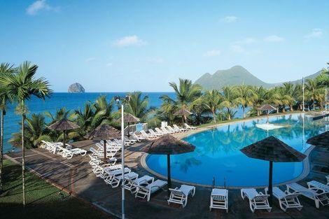 Hôtel Résidence Marine Hotel Diamant 3* - FORT DE FRANCE - CARAIBES OUTRE MER