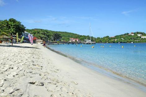 Sejour Martinique